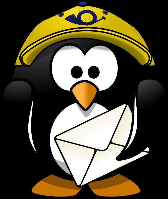 Free Mr. Postman
