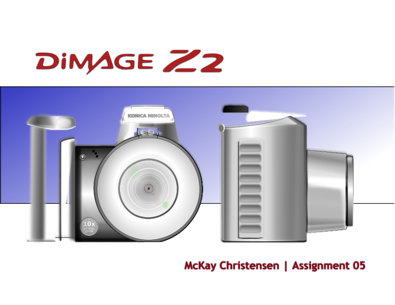 Free Konica Minolta Camera