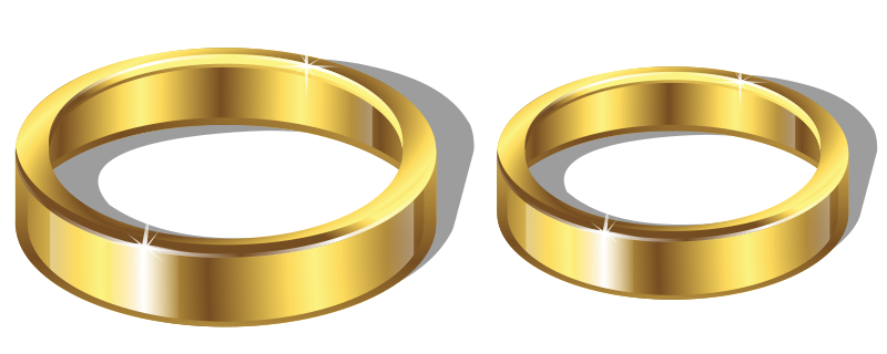 Free ring, žiedas