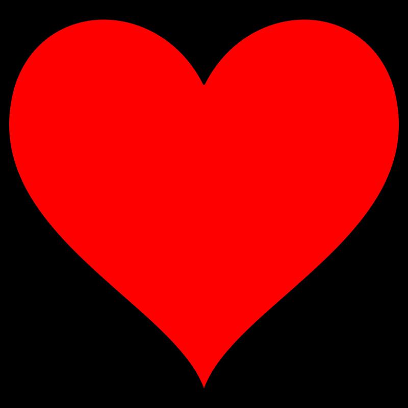 Free Heart Symbol