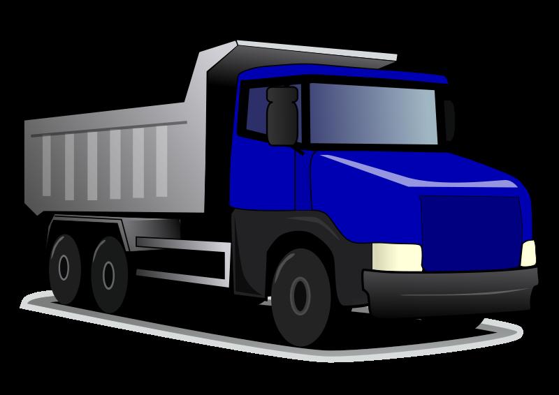 Free Truck 1