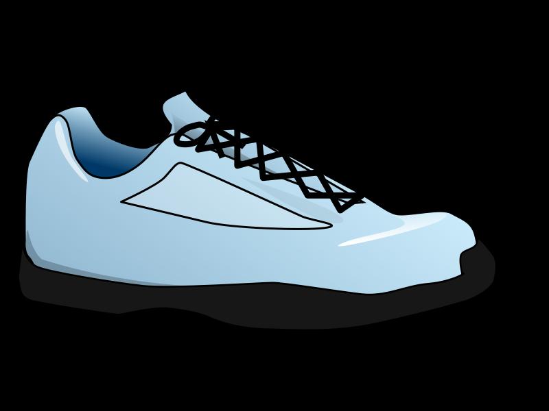 Free Tennis Shoe