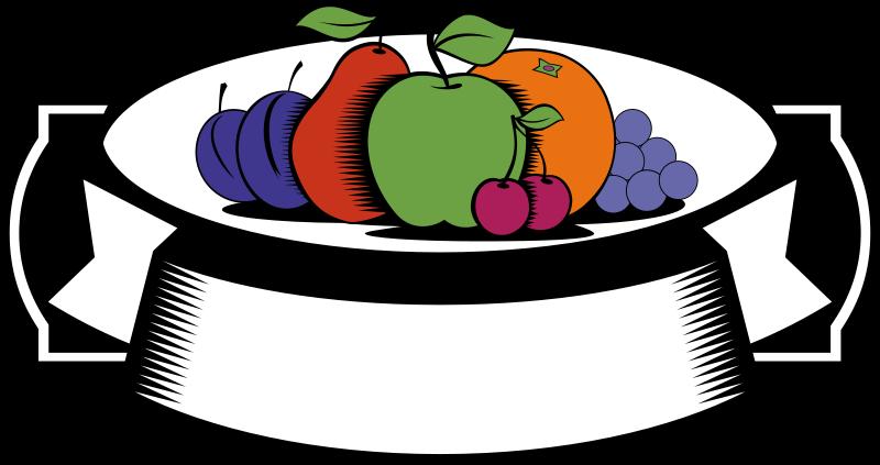 Free Greengrocery emblem