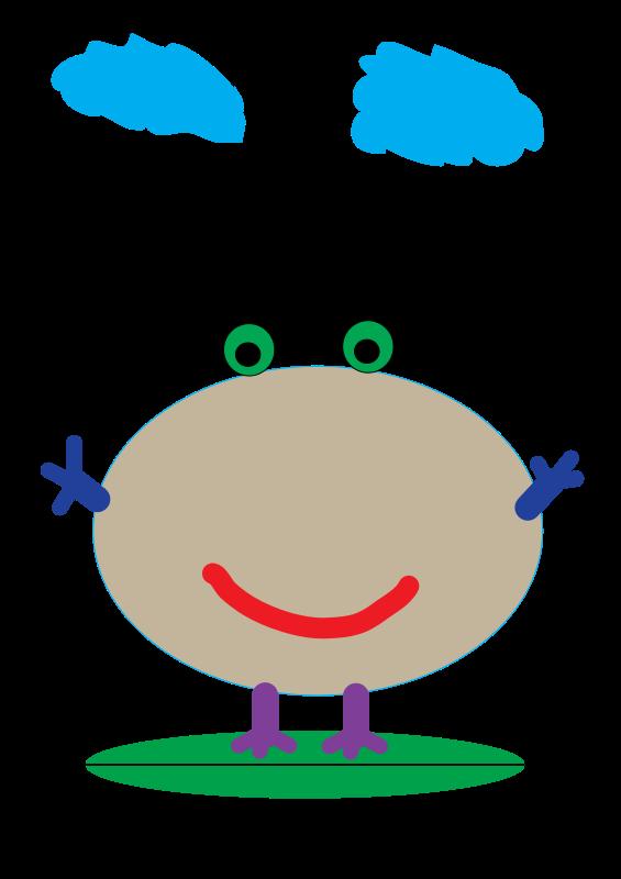 Free Froggy