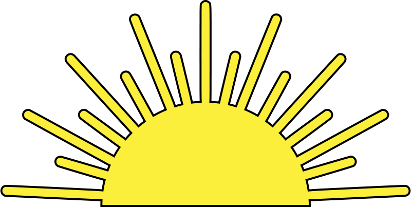 Free 17 Rays Sun