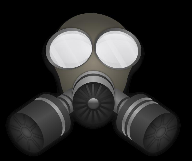 Free Gas Mask