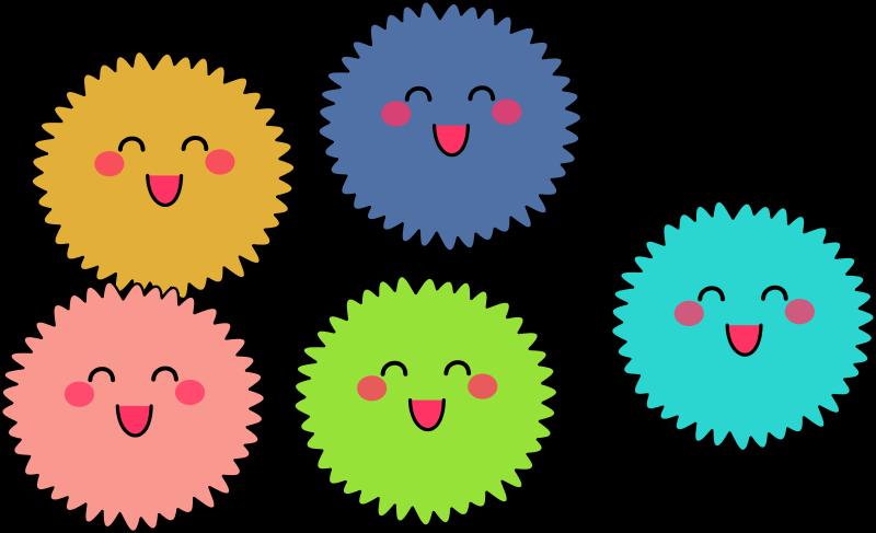 Free Cute fuzzies