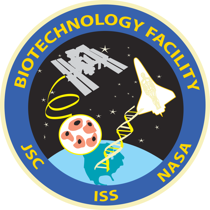 Free NASA Biotechnology Facility
