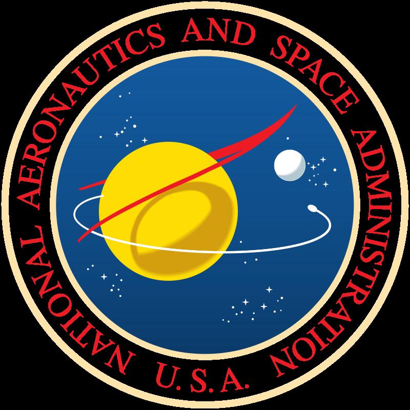 Free NASA Seal