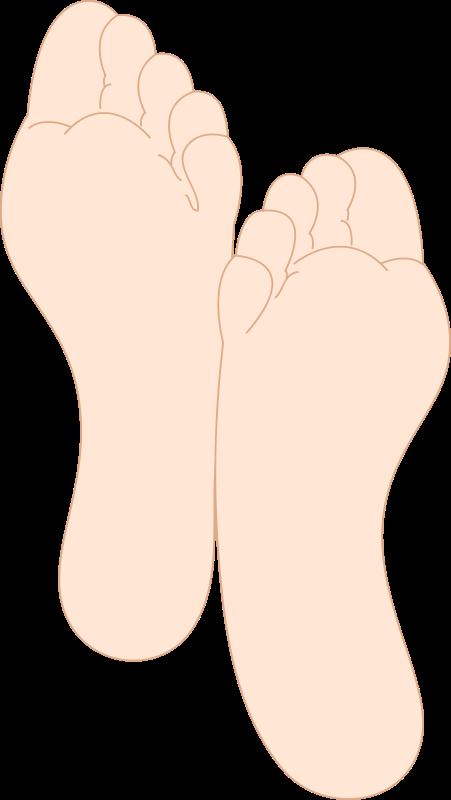 Free Feet Soles