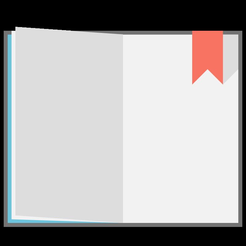 free clipart open book crisg