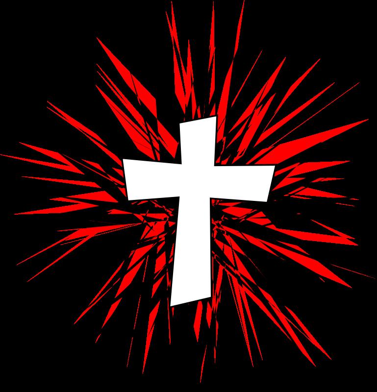 Free Glow Cross