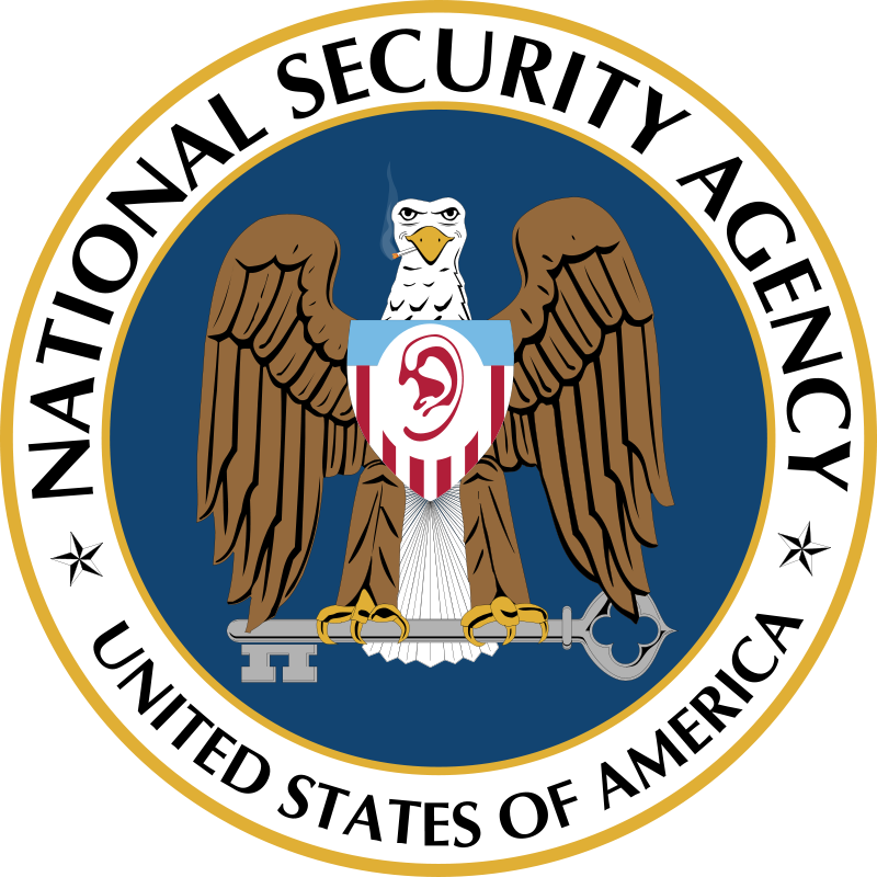 free clipart national security agency logo raphaelb rh 1001freedownloads com security clipart black and white security clipart png