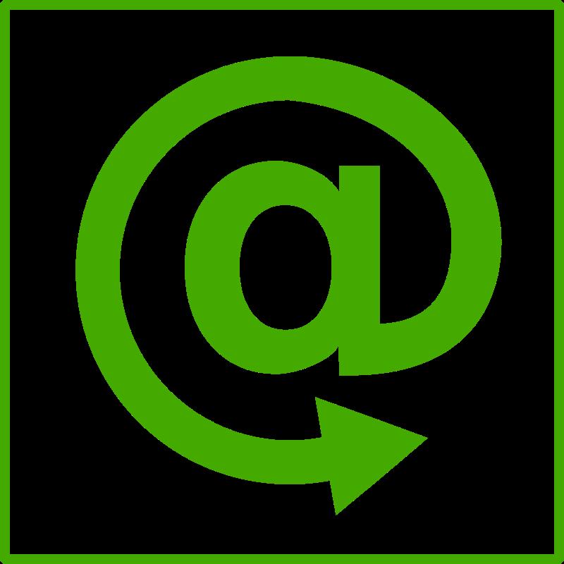 Free Eco green Web icon