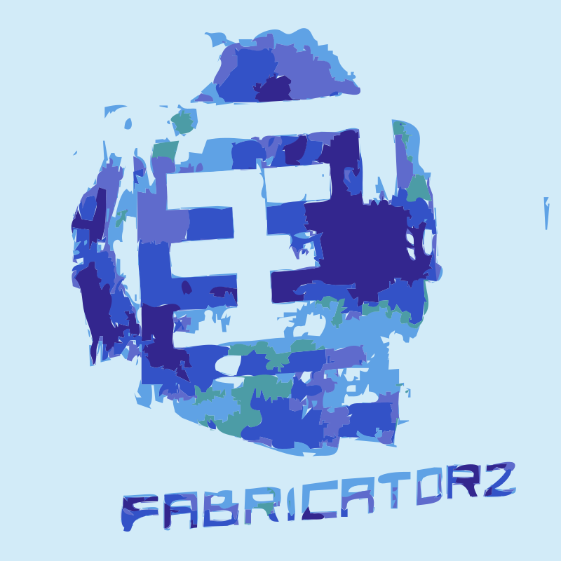 Free Fabricatorz Shirt Vector