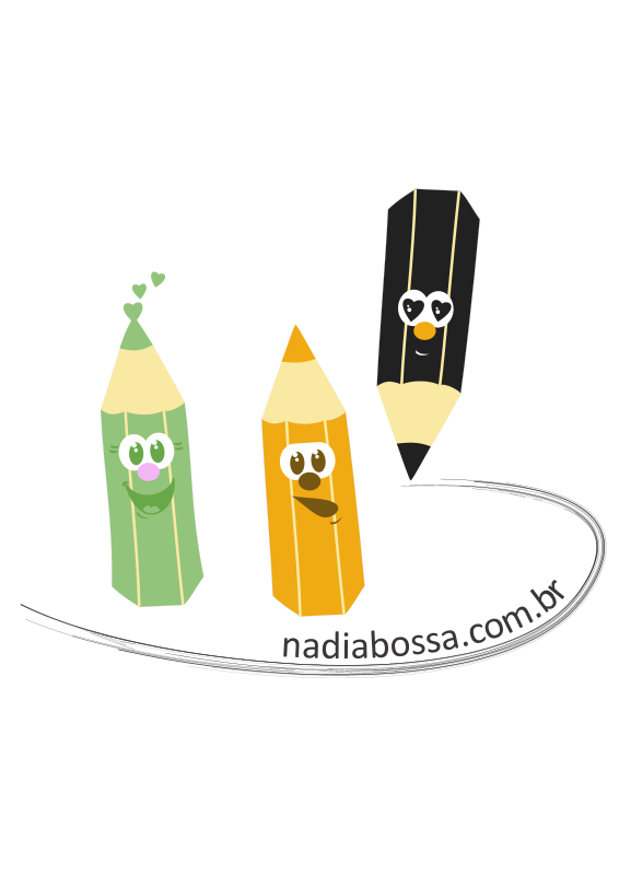 Free Three pencils