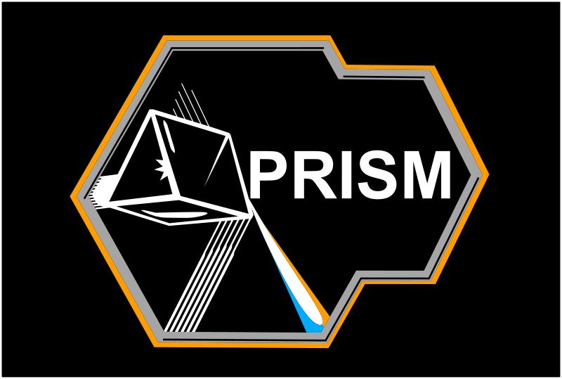 Free PRISM logo