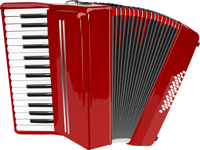 Free Accordion