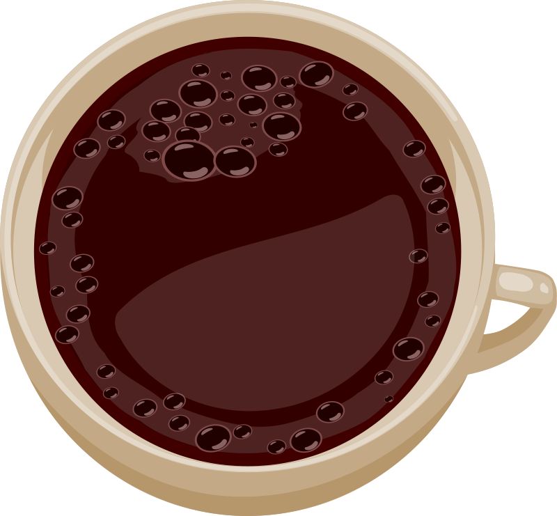 Free Cup of cocoa