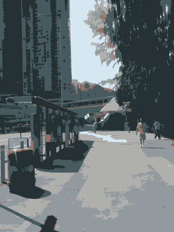 Free Hong Kong Wikimani 2013 Travel 1