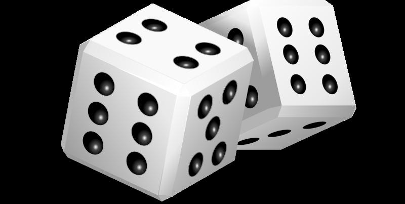Free dice, žaidimų kauliukas, lošimų, games