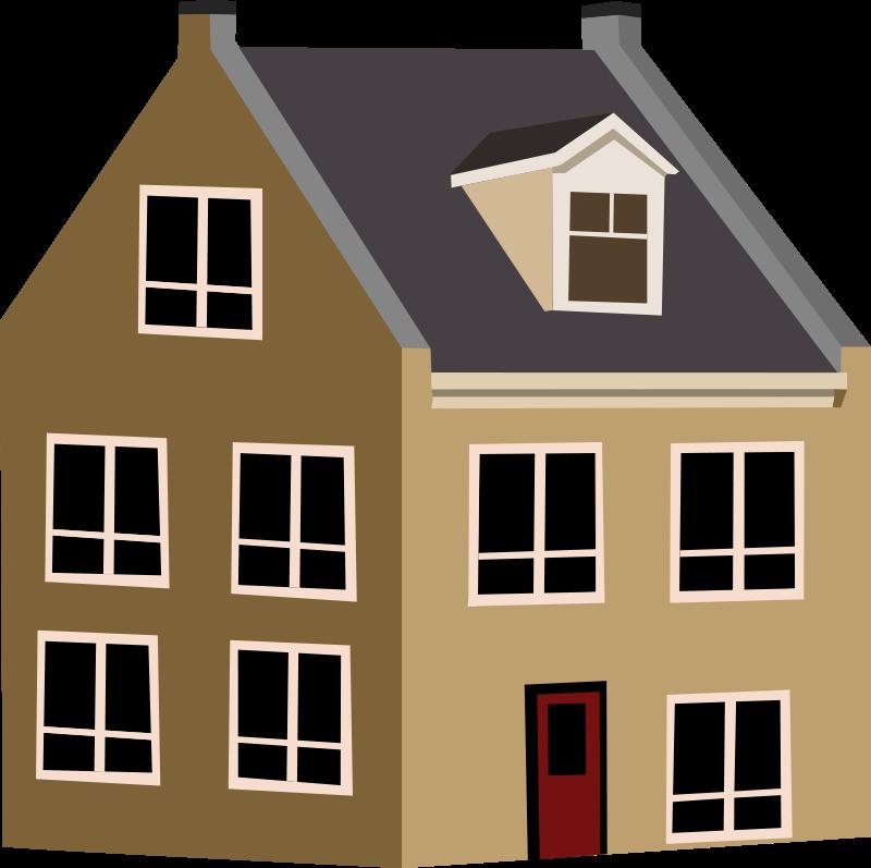 Free Village house