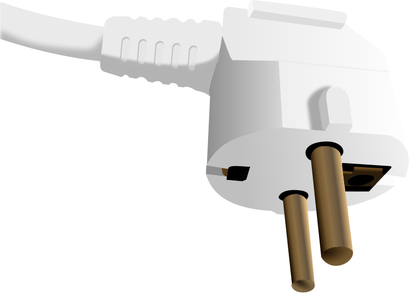 Free Electrical plug