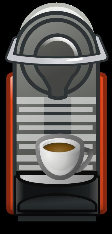 Free Coffee machine