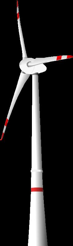 Free Wind Turbine