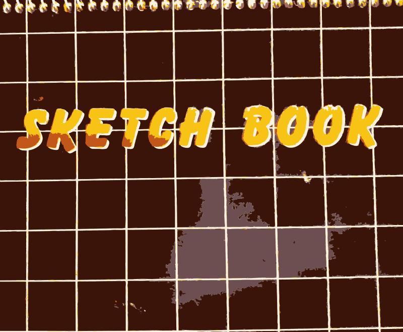 Free Sketch Book