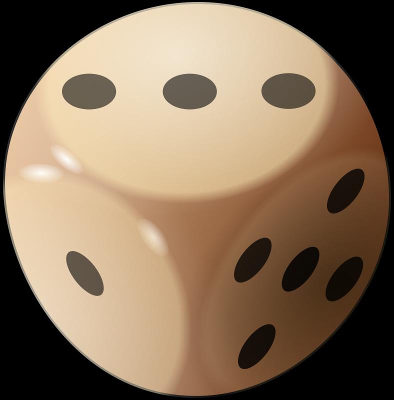 Free dice