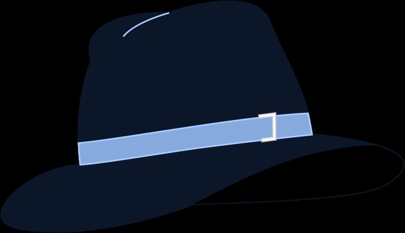 Free Fedora Hat