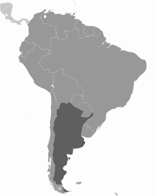 Free Argentina location