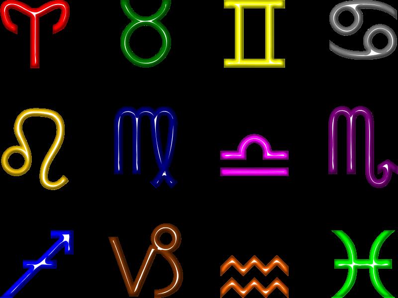 Free Zodiac Signs 2