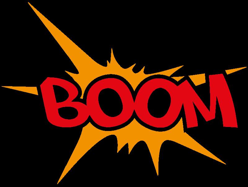 Free Boom