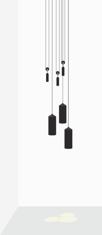 Free Hanging Decorative Lights