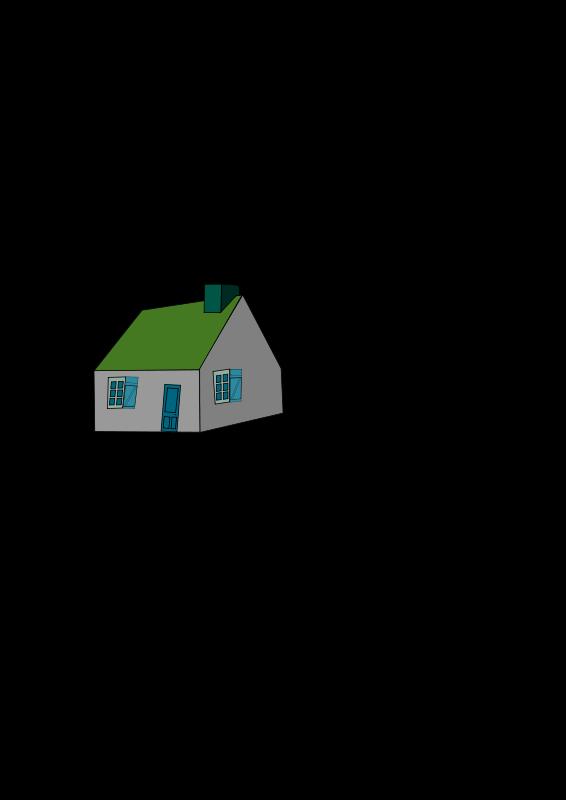 Free Basic House