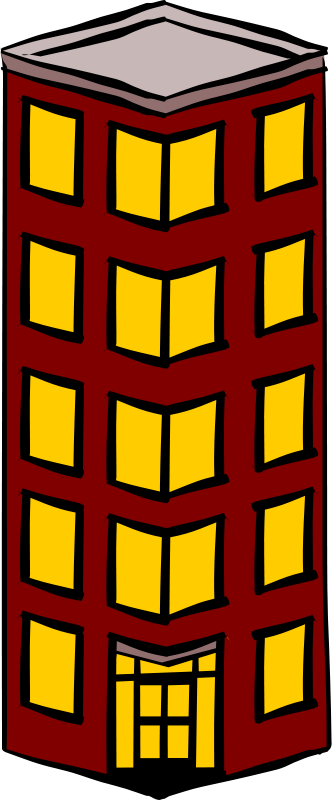 Free Tower flat