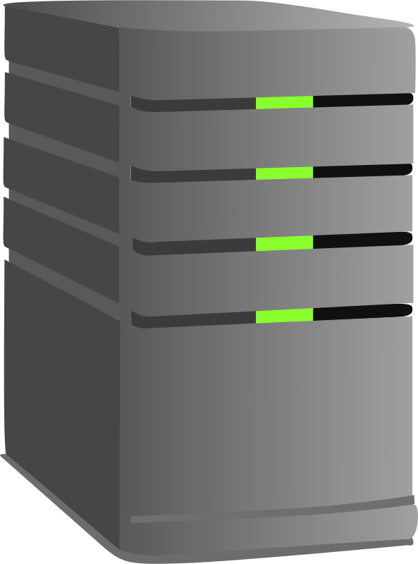 Free Server