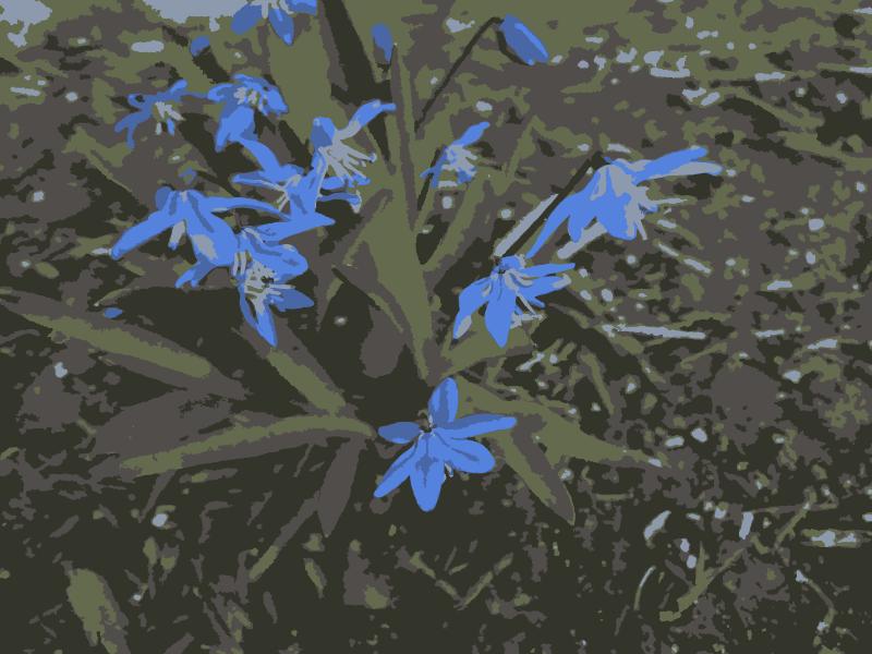 Free Clipart: Original Aiflowers 423 | aiflowers