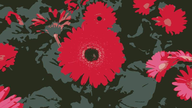 Free Original Aiflowers 383