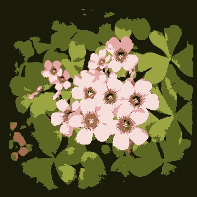 Free Original Aiflowers 396