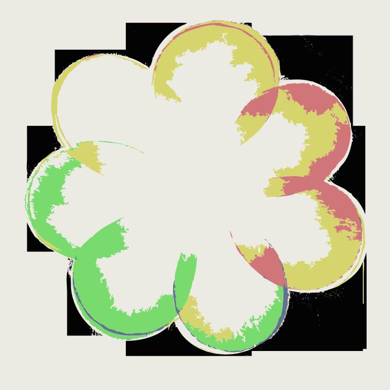 Free Original Aiflowers 451