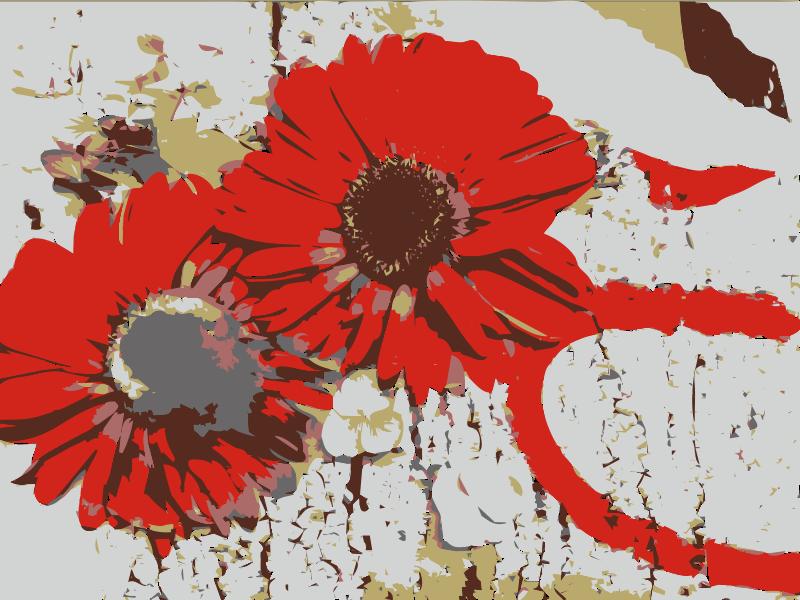 Free Original Aiflowers 470
