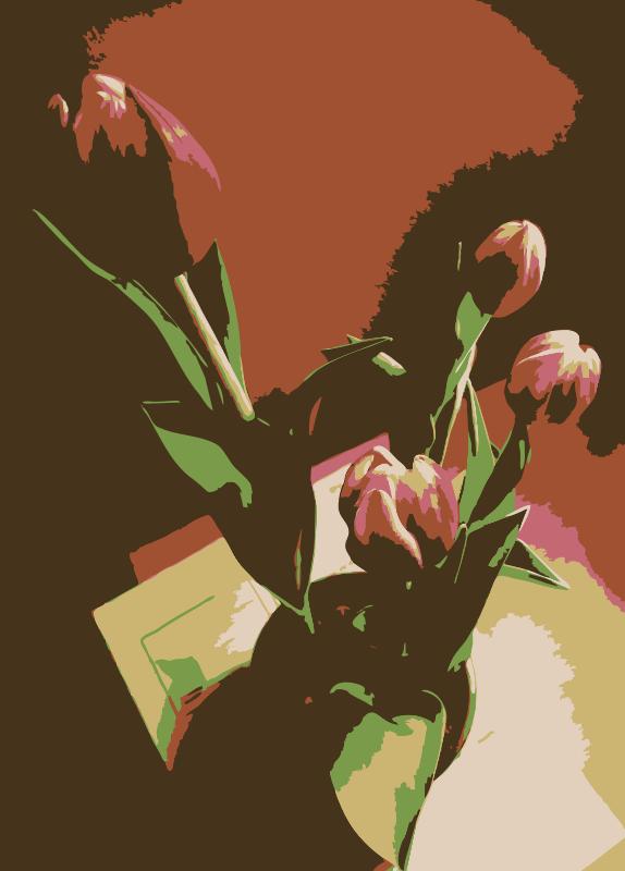 Free Clipart: Original Aiflowers 380 | aiflowers