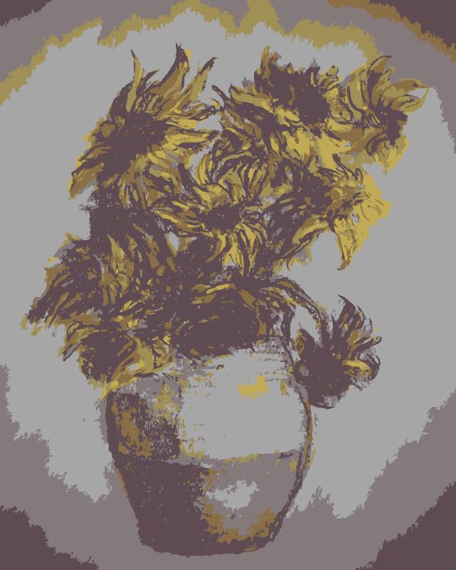 Free Original Aiflowers 254