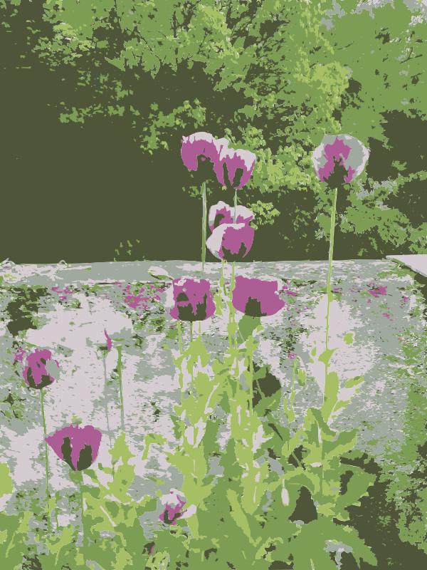 Free Original Aiflowers 137