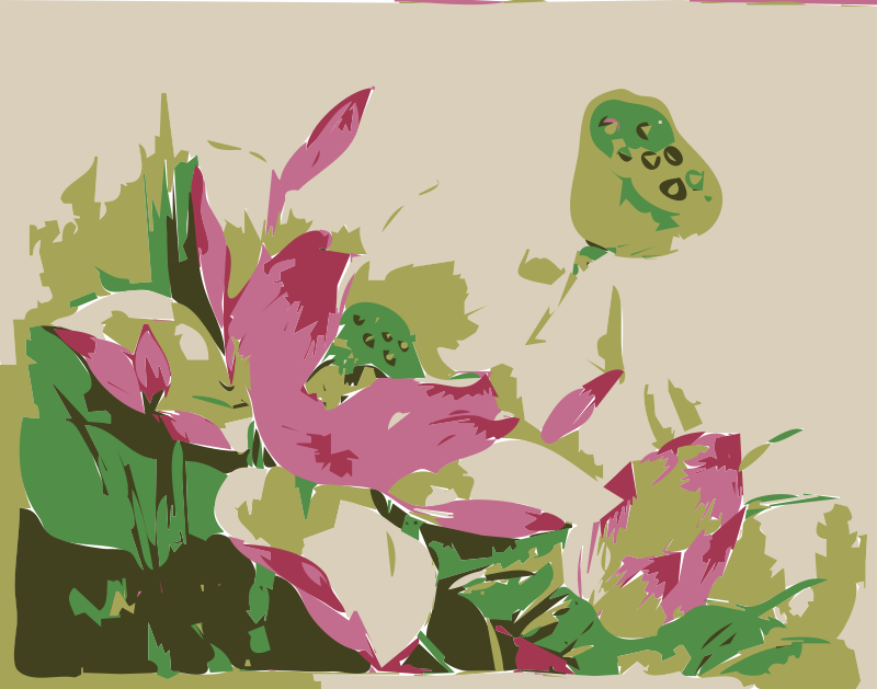 Free Original Aiflowers 7
