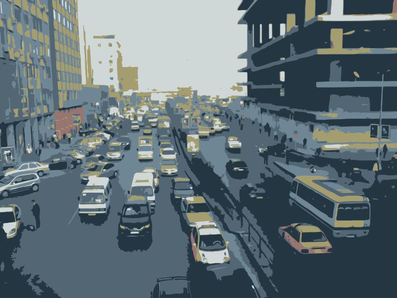Free Clipart: Bassel Trip 2010 65 | rejon