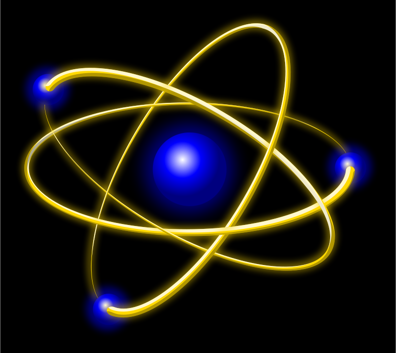Free Atom